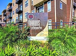 Broadstone Lofts At Hermann Park - Houston