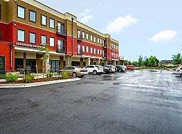 Oakridge Crossing - Senior Living - Fort Collins