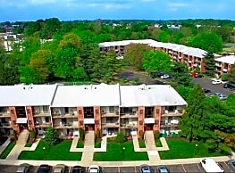 Ambassador Apartments - Northeast Philadelphia