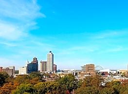 Blair Tower at Lennox Midtown - Memphis
