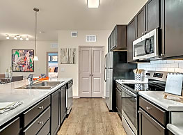 Art Avenue Apartments - Orlando
