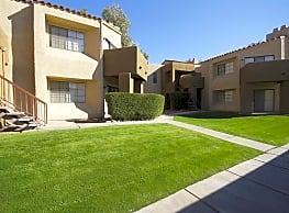 Casas Lindas - Tucson