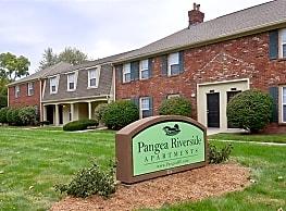 Pangea Riverside - Indianapolis