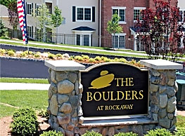 The Boulders At Rockaway - Rockaway