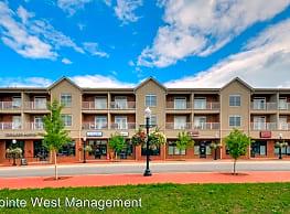 1 br, 1 bath Apartment - 401 South Main Street Uni - Blacksburg