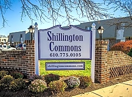 Shillington Commons Apartments - Shillington