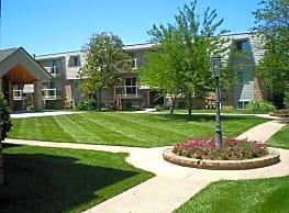 Governeour Manor - Wichita