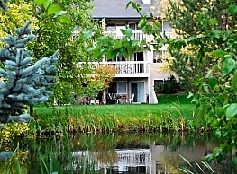 Orchard Place Apartments - Nampa