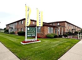 Golf Manor - Roseville