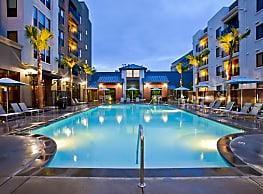 LINQ Midtown - Sacramento