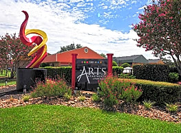 The Arts at Park Place - Hurst