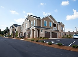 Piedmont Place Apartments - Greensboro