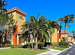 Furnished Studio - Boca Raton - Commerce - Boca Raton