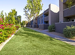 Waterfront Apartment Homes - Phoenix
