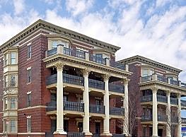 Vernon House Senior Apartments - Philadelphia