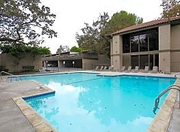 Wilbur Oaks Apartments Thousand Oaks Ca 91360