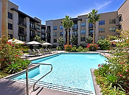 The Stetson - Scottsdale