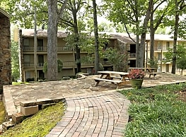 Woodland Terrace - North Little Rock