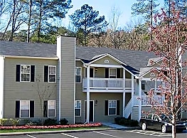Level at Tall Oaks Apartments - Conyers