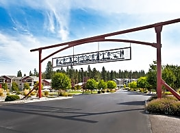 Pine Valley Ranch - Spokane