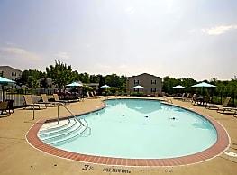 Aquia Terrace - Stafford