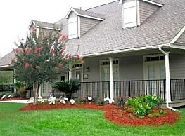 Hidden Oaks at Siegen - Baton Rouge