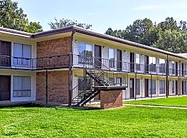 Cherry Creek Apartments - Memphis