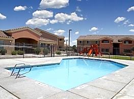Los altos apartments las cruces nm 88007 for Public swimming pools in las cruces nm