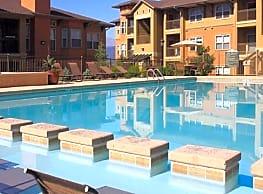 Talon Hill Apartment Homes - Colorado Springs