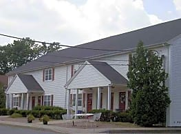 Jamesburg Apartments - Jamesburg