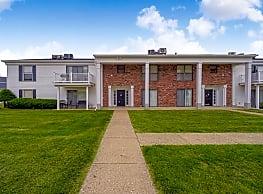 Colony South Apartments - Morton