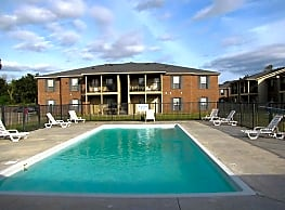 Peppermill Apartments - Sulphur