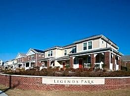 Legends Park Apartments - Memphis