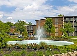 Fountain Club - New Carrollton
