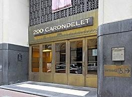 200 Carondelet - New Orleans