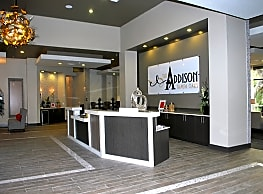 The Addison At Tampa Oaks - Tampa