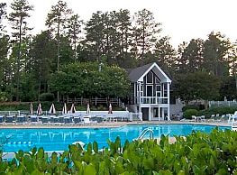 Hedingham Townhomes - Raleigh