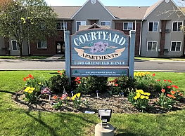 Courtyard Senior Apartments - West Allis