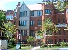 Highlands Tudor Manor - SENIOR LIVING 55+ COMMUNITY - Chicago