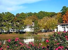 Lakeside Reserve - College Park