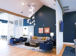 Paxton Point Hope Apartments - Charleston