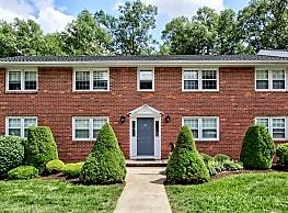 Mount Vernon Apartments - Vernon Rockville