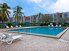 Park Plaza Apartments - North Lauderdale