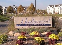 Heatherwood - Grand Blanc