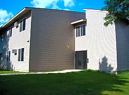 Northwood Apartments - Valley City