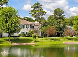 Medford Pond Country Club - Medford