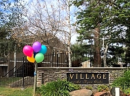 Village at Fair Oaks - Fair Oaks