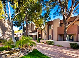La costa apartment homes at dobson ranch mesa az 85202 - West mesa high school swimming pool ...