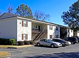 Baytree Ridge Apartments - Valdosta