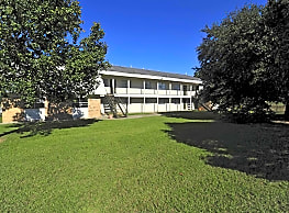 Place Vendome Apartments - Lake Charles